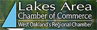 Chamber of Commerce Serving Lakes area in Michigan