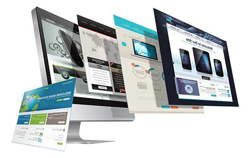 Website Company located in Michigan