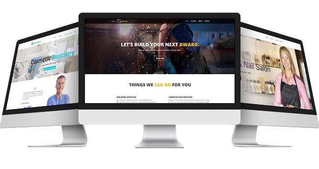 Website Company located near Bloomfield MI
