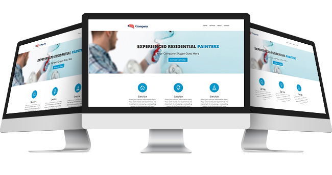 Website Company located near Royal Oak MI