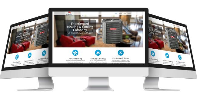 Canton Michigan Web Designer