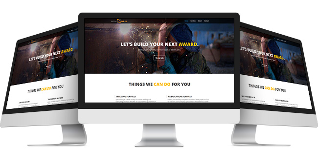 Clarkston Michigan Web Designer Offering Local Business Sites an