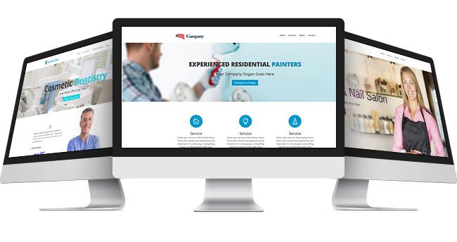 Orion Michigan Web Designer & SEO  Offering Local Business Sites