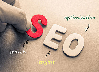 SEO in Sterling Heights MI