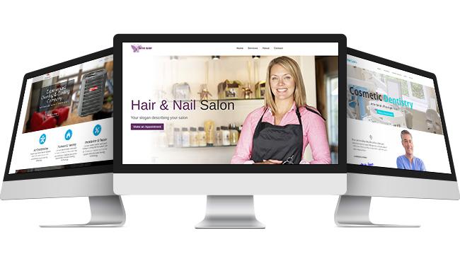 Web Designer in Ypsilanti Michigan Offering Local Business Sites