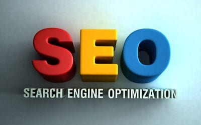 Search Engine Optimization – Climbing the SERP's
