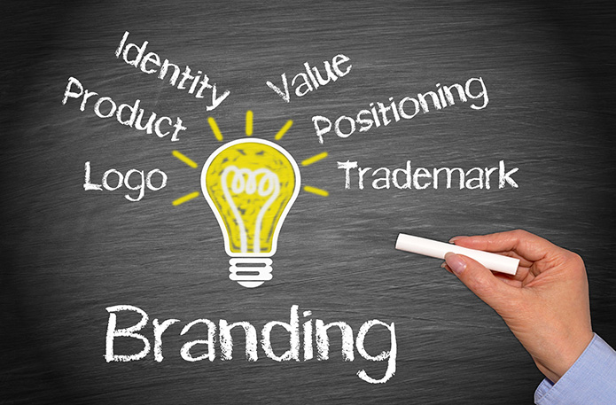 Digital Marketing Brand and Online Strategy