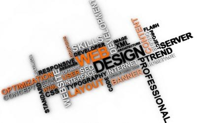 Web Design and First Impressions