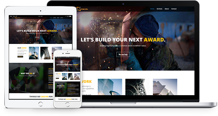 Website Developer Troy Michigan