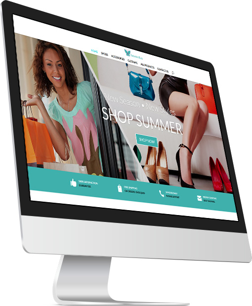 Wixom MI Ecommerce Website Company
