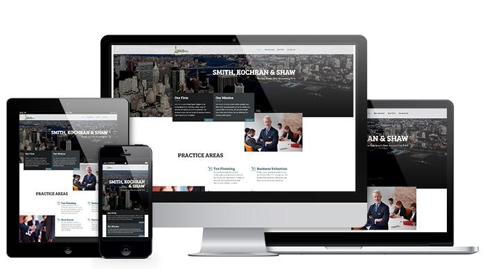Small Business Web Designer and SEO Company in Jackson MI