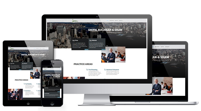Small Business Web Designer and SEO Company in St Clair Shores M