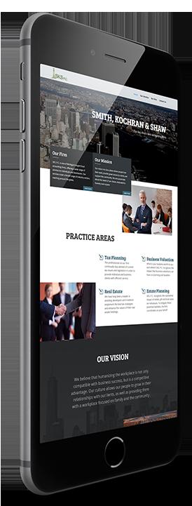 Warren MI Small Business Web Design Agency