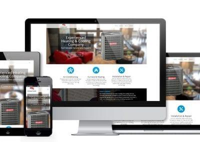 Contractor Web Designer and SEO Company in Michigan