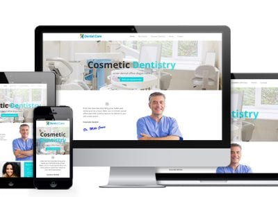 Dental Web Designer and SEO Company
