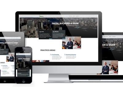 Small Business Web Designer and SEO Company in Michigan