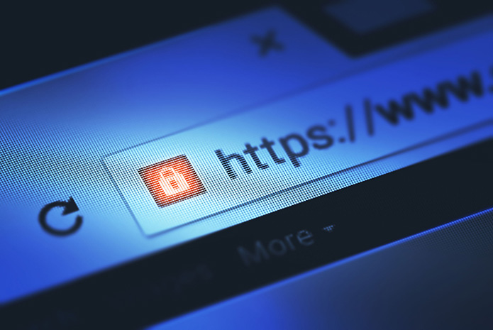 Website Considerations – HTTP vs HTTPS