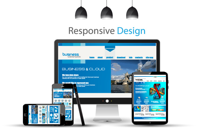 Responsive Web Design Ideas - Web Design | Managed Websites and SEO ...
