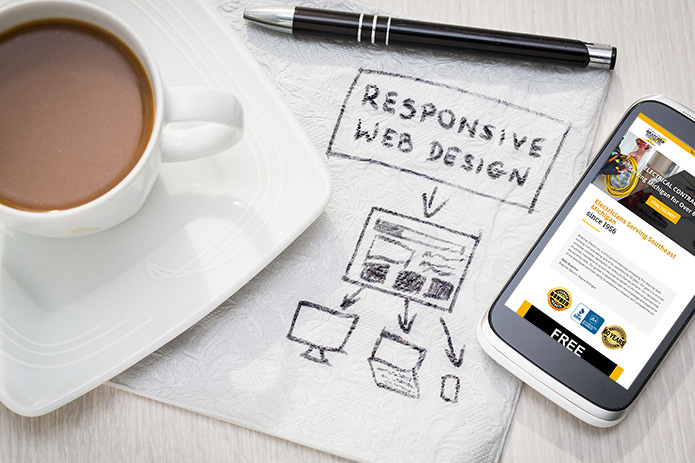 The Case for Mobile Thinking | Responsive Web Design
