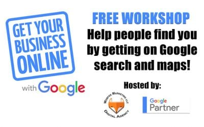 Get Your Business Online With Google: Free Workshop in Livonia