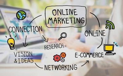 Online Marketing Strategies That Work!