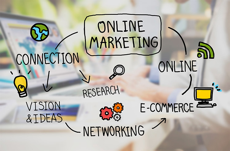 Online Marketing Strategies That Work!