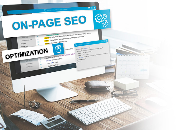 On-Page Optimization to help your local seo ranking