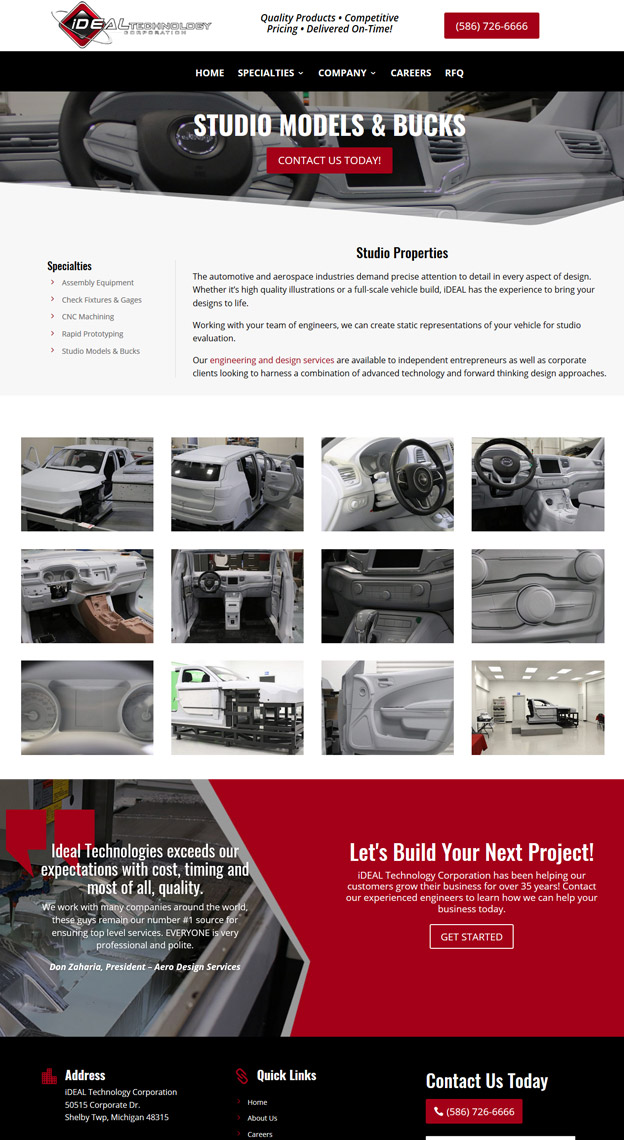 Website-company-in-Michigan-helping-industrial-businesess