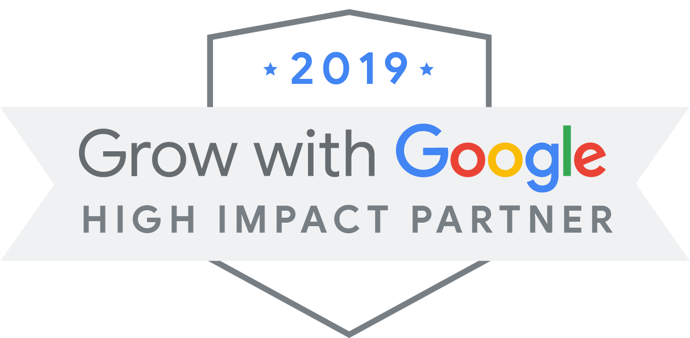 Grow With Google Partner-Reward-Badge