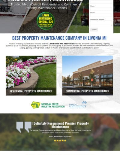 website-for-landscaping-companies-southfield-michigan