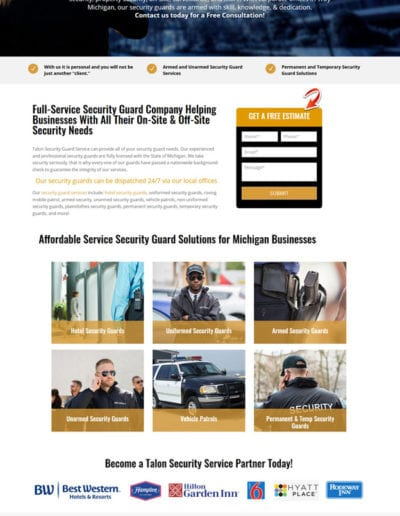 websites-for-security-companies